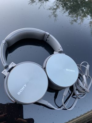 Sony Noise Cancelling Headphones for Sale in Fort Lauderdale, FL