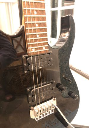 Ibanez Electric Guitar + Amp for Sale in Golden, CO