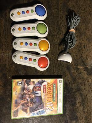 Xbox 360 scene it all new movie clips and trivia for Sale in Atlanta, GA