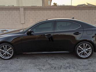 2008 Lexus IS250 for Sale in Las Vegas,  NV