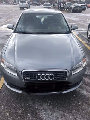 2008 Audi A4 for Sale in Bexley, OH