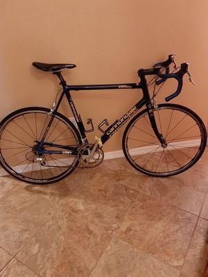 Cannondale R3000 Si 58cm Aluminum Road Bike Dura Ace Component Group-$950(N Phoenix) for Sale in Phoenix, AZ