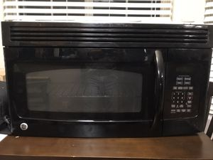 GE microwave for Sale in Batavia, IL