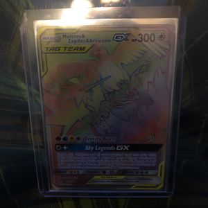 Pokémon Hidden Fates Psa10? for Sale in Long Beach, CA