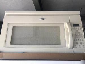 Microwave for Sale in Herndon, VA