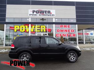 2009 Kia Borrego for Sale in Salem, OR