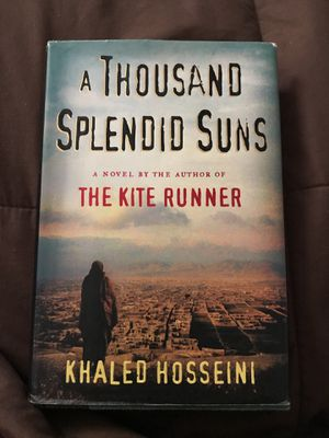 A Thousand Splendid Suns for Sale in Baltimore, MD