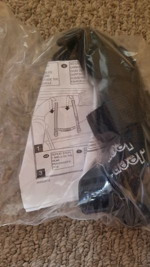 Jeep wrangler back seet safety handles set of 2 brand new for Sale in Kihei, HI
