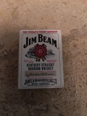 Zippo lighter Jim beam for Sale in Hutto, TX