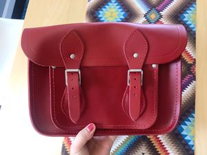 The Cambridge Satchel Company Messenger bag for Sale in Gardena, CA