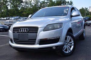 2009 Audi Q7 for Sale in Stafford, VA