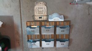 5 Piece Office/Home Decor for Sale in Henderson, NV