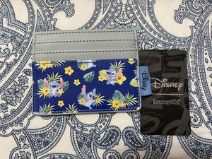 Loungefly Stitch cardholder wallet ~NWT for Sale in Hayward, CA