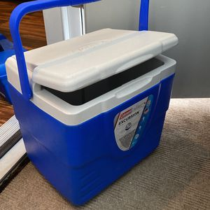 Coleman Cooler for Sale in Vancouver, WA