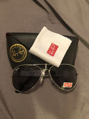 Ray Ban Aviator Sunglasses for Sale in Houston, TX