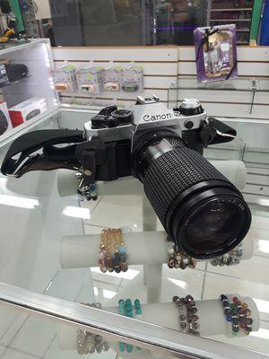 Canon AE-1 program for Sale in Miami, FL