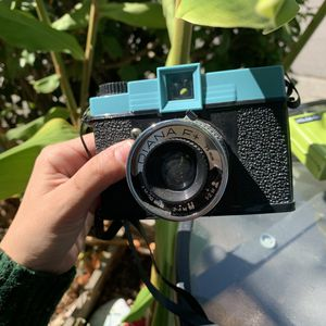 Diana film camera for Sale in Santa Cruz, CA