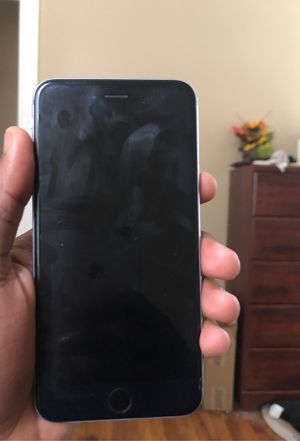 iPhone 6s Plus for Sale in Euclid, OH