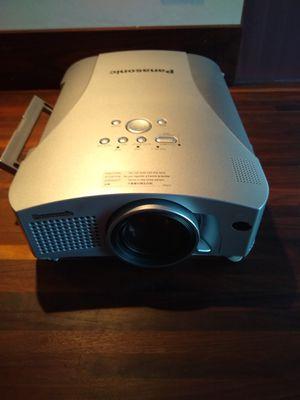 Panasonic VGA Projector for Sale in Seattle, WA