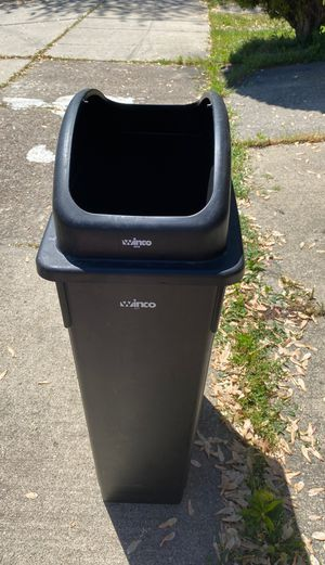 Commercial garbage for Sale in Detroit, MI