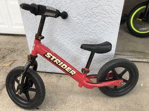 Strider bike for Sale in Lithia, FL