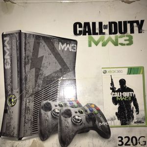 XBOX 360 Special edition for Sale in Phoenix, AZ