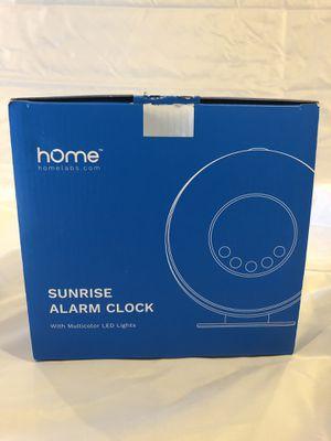 Sunrise alarm clock for Sale in Ciudad Juárez, MX
