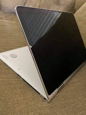 HP SPECTRE X360 CONVERTIBLE TOUCHSCREEN WINDOWS 10 PRO LAPTOP for Sale in Atwater, CA