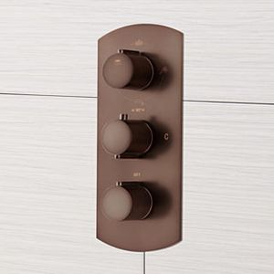 CLASSIC 3-WAY THERMOSTATIC VALVE for Sale in Arcadia, CA