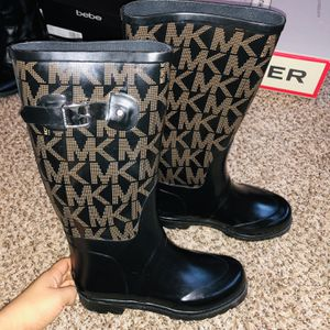 Michael Kors Rainboot for Sale in Salem, OR