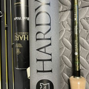 Hardy Zephrus AWS 9' 9wt Fly Fish Rod *Brand New for Sale in Bonney Lake, WA