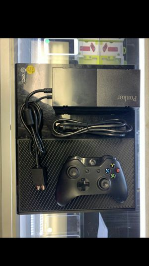 XBOX ONE for Sale in Fountain, CO