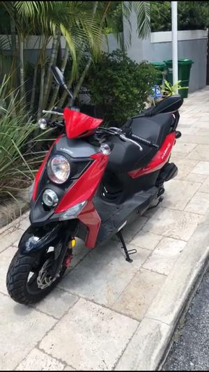 Motorcycle for Sale in Miami, FL