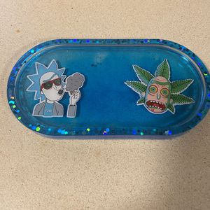 Resin Rollingtray for Sale in Chicopee, MA