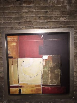 Wall art painting for Sale in Chicago, IL
