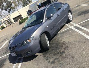 2009 Mazda 3_Salvage Title for Sale in Vista, CA