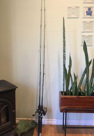 Liquid Stix fishing poles for Sale in La Mesa, CA