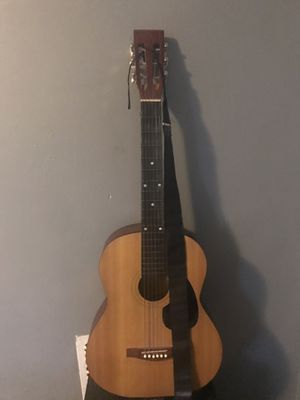 Thomas Pacconi Acoustic guitar for Sale in Gloucester City, NJ