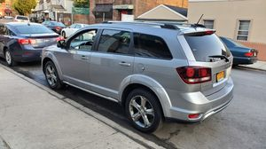 2016 dodge journey...clean. for Sale in Queens, NY