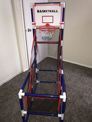 Kids basketball game for Sale in Germantown, MD