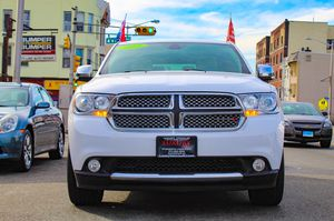 2013 Dodge Durango ... CITADEL 4D SUV AWD ... 67127 miles ... for Sale in New York, NY