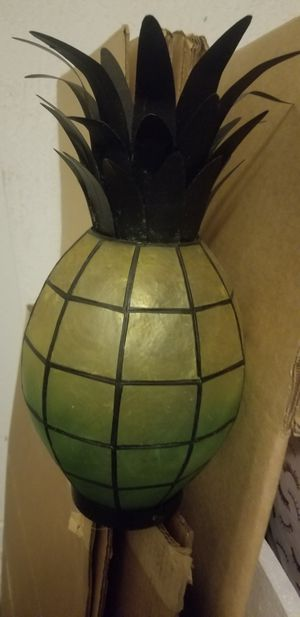 candle holder for Sale in Miami, FL