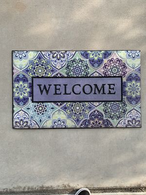 Doormat for Sale in Chandler, AZ