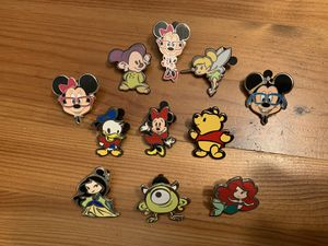 Disney Trading Pins - Cute Cute for Sale in Brea, CA