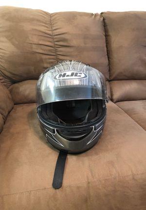 HJC APEX Motorcycle Helmet for Sale in Lake Worth, FL