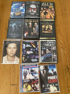 Various movies ! for Sale in Brooklyn, NY