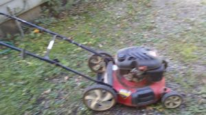 Lawnmower for Sale in Mason City, IA