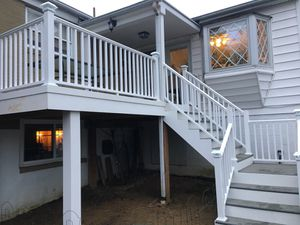 Decks and wood floors for Sale in Manassas, VA