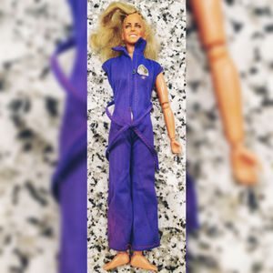 Bionic Woman 1977 Action Figure for Sale in Saginaw, TX