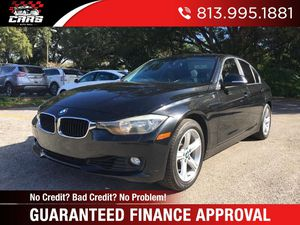 2013 BMW 3 Series for Sale in Riverview, FL
